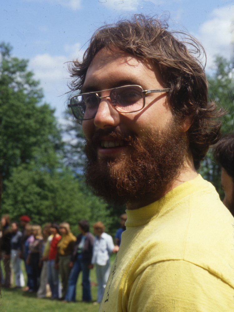 <p>Sego Jackson, Maritime Permaculture Conference - 5-9-81</p>